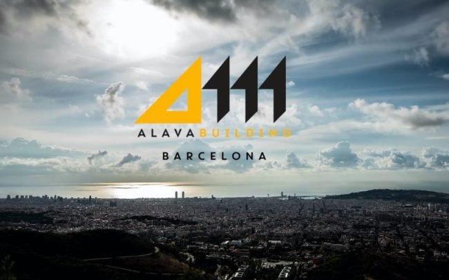 Álava 111 Building 22@ Barcelona