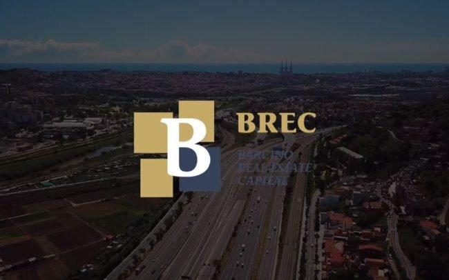 Valores del sector inmobiliario - BREC