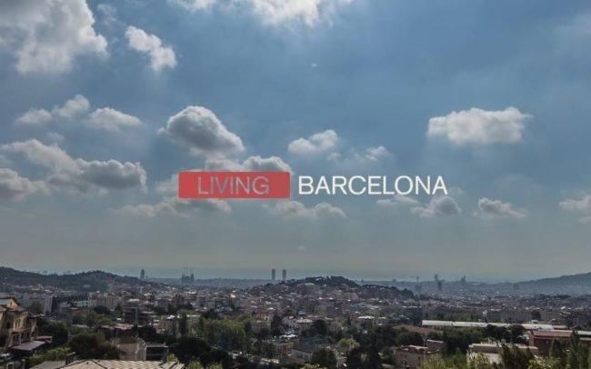Living Barcelona