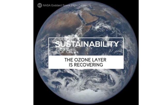 La importancia del ozono - Acciona