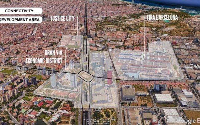 Gran Via Economical District