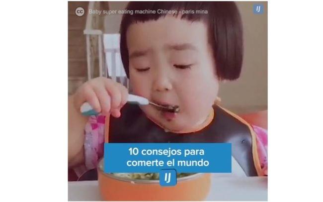 10 consejos para comerte el mundo - Infojobs