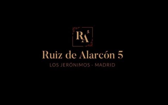 Ruiz de Alarcón 5, vídeo de la transformación de un histórico edificio en Madrid