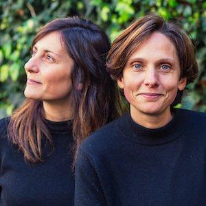 MARÍA Y KAY