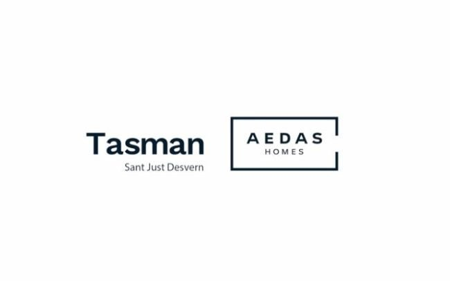 tasman sant just desvern aedas homes