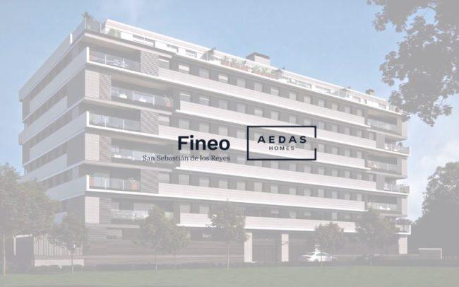 Fineo, promoción Aedas Homes